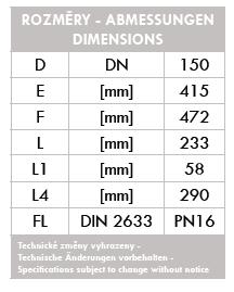 DAG-A7K-C-IIB3-150-2