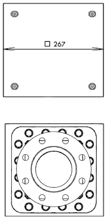 DAG-A7V-C-IIA-080-5